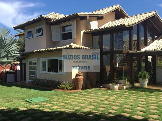 Casa 5 quartos para venda e aluguel Ferradura, Ferradura,Armação dos Búzios - VFR14 - 2