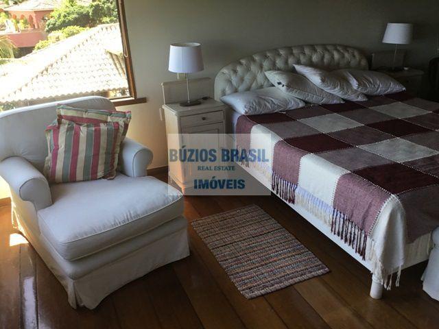 Casa 5 quartos para venda e aluguel Ferradura, Ferradura,Armação dos Búzios - VFR14 - 21