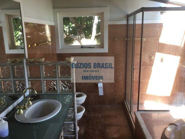 Casa 5 quartos para venda e aluguel Ferradura, Ferradura,Armação dos Búzios - VFR14 - 27