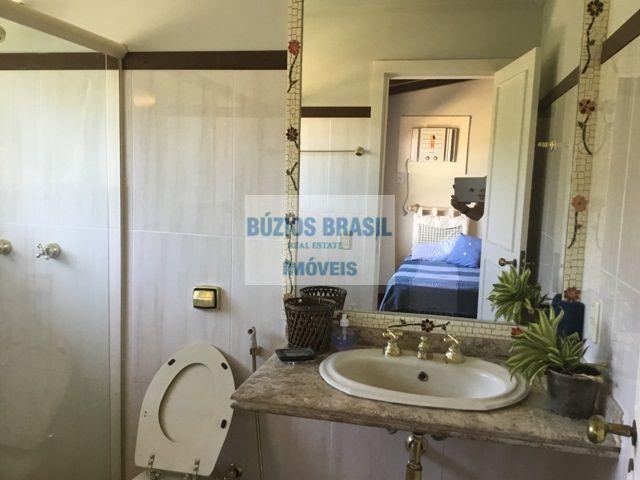 Casa 5 quartos para venda e aluguel Ferradura, Ferradura,Armação dos Búzios - VFR14 - 30