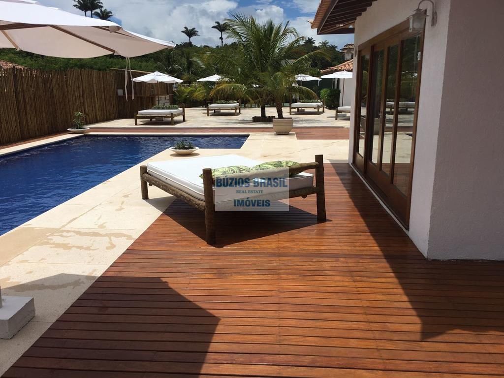 Deck - Casa 8 quartos à venda Ferradura, Ferradura,Armação dos Búzios - R$ 5.900.000 - VFR12 - 3