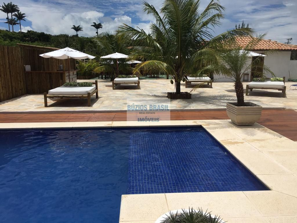 Casa 8 quartos à venda Ferradura, Ferradura,Armação dos Búzios - R$ 5.900.000 - VFR12 - 4