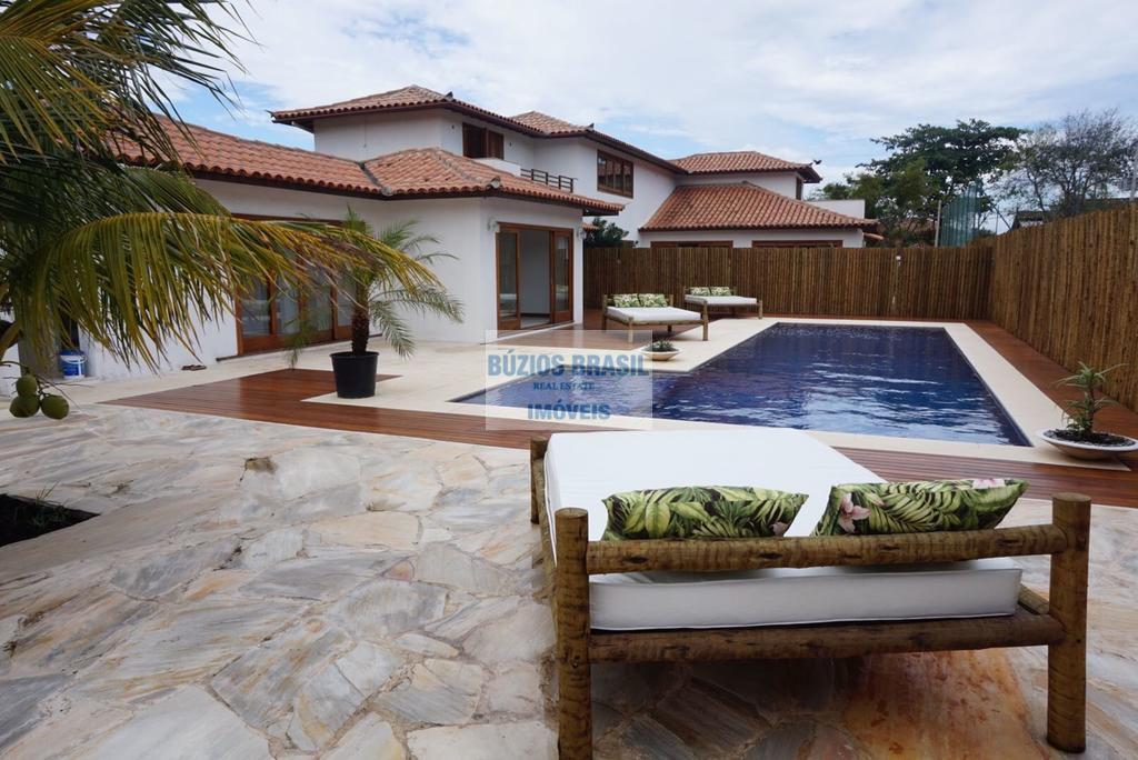 Casa 8 quartos à venda Ferradura, Ferradura,Armação dos Búzios - R$ 5.900.000 - VFR12 - 8