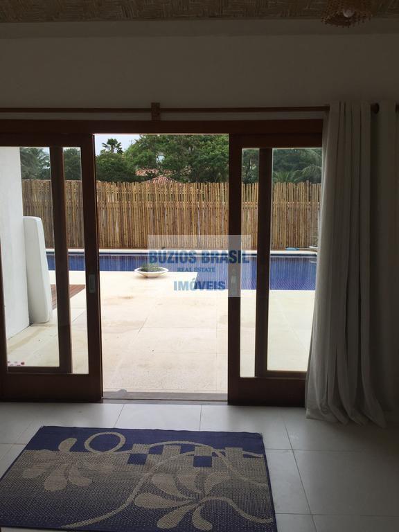 Casa 8 quartos à venda Ferradura, Ferradura,Armação dos Búzios - R$ 5.900.000 - VFR12 - 18
