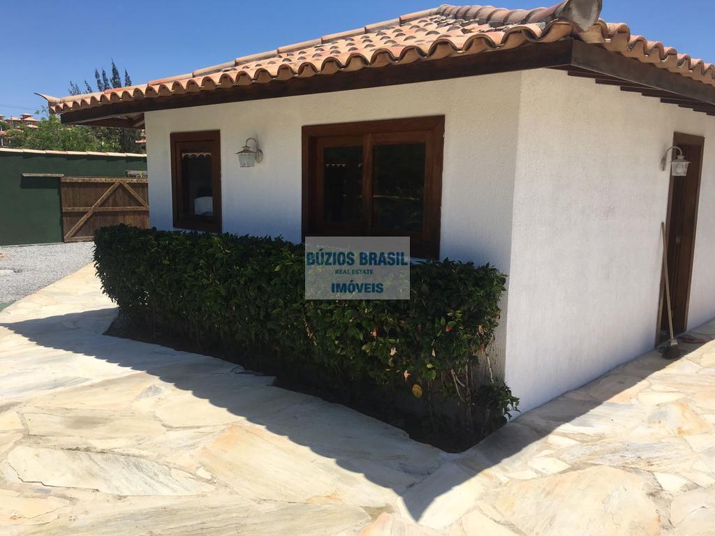 Casa 8 quartos à venda Ferradura, Ferradura,Armação dos Búzios - R$ 5.900.000 - VFR12 - 22