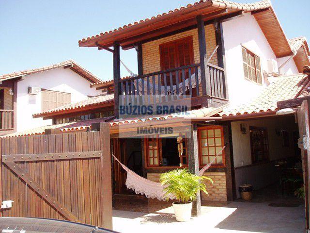 Casa em Condomínio 5 quartos à venda Geribá, Geribá,Armação dos Búzios - R$ 1.350.000 - VG13 - 2