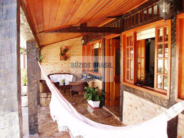 Casa em Condomínio 5 quartos à venda Geribá, Geribá,Armação dos Búzios - R$ 1.350.000 - VG13 - 1