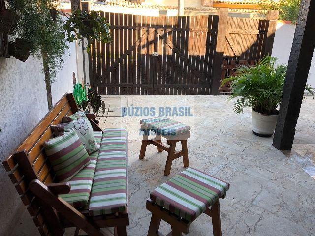 Casa em Condomínio 5 quartos à venda Geribá, Geribá,Armação dos Búzios - R$ 1.350.000 - VG13 - 4