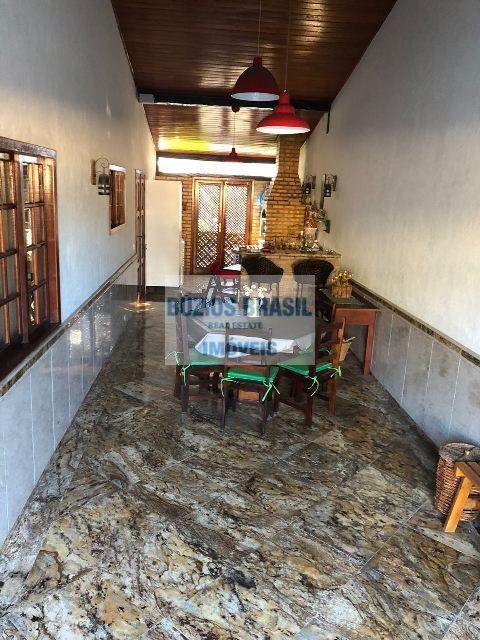 Casa em Condomínio 5 quartos à venda Geribá, Geribá,Armação dos Búzios - R$ 1.350.000 - VG13 - 5