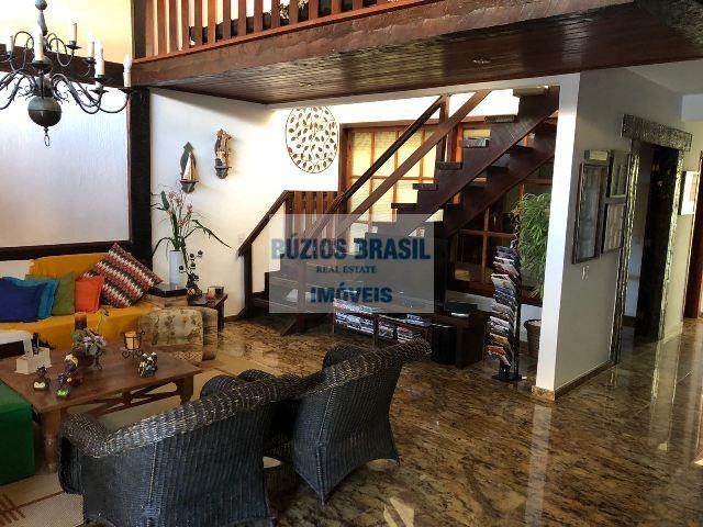 Casa em Condomínio 5 quartos à venda Geribá, Geribá,Armação dos Búzios - R$ 1.350.000 - VG13 - 8