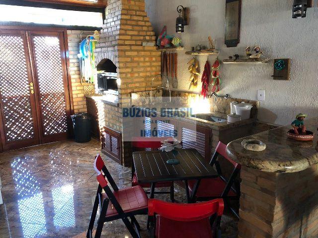 Casa em Condomínio 5 quartos à venda Geribá, Geribá,Armação dos Búzios - R$ 1.350.000 - VG13 - 10