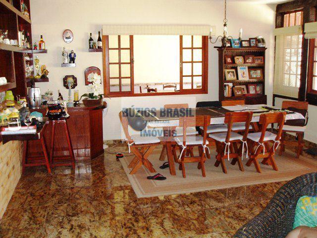 Casa em Condomínio 5 quartos à venda Geribá, Geribá,Armação dos Búzios - R$ 1.350.000 - VG13 - 11