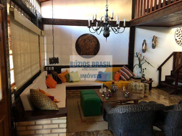 Casa em Condomínio 5 quartos à venda Geribá, Geribá,Armação dos Búzios - R$ 1.350.000 - VG13 - 13
