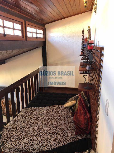 Casa em Condomínio 5 quartos à venda Geribá, Geribá,Armação dos Búzios - R$ 1.350.000 - VG13 - 15