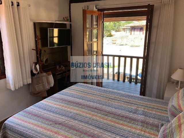 Casa em Condomínio 5 quartos à venda Geribá, Geribá,Armação dos Búzios - R$ 1.350.000 - VG13 - 16
