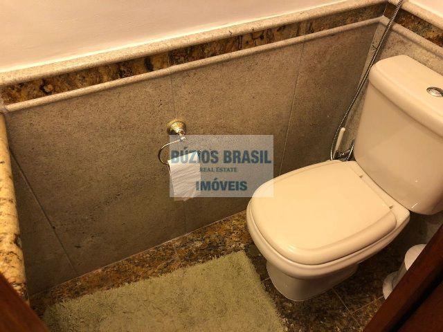 Casa em Condomínio 5 quartos à venda Geribá, Geribá,Armação dos Búzios - R$ 1.350.000 - VG13 - 17
