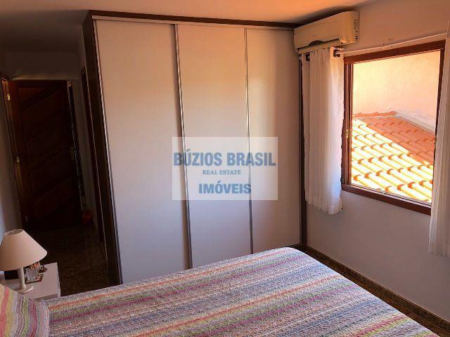 Casa em Condomínio 5 quartos à venda Geribá, Geribá,Armação dos Búzios - R$ 1.350.000 - VG13 - 18