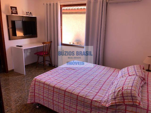 Casa em Condomínio 5 quartos à venda Geribá, Geribá,Armação dos Búzios - R$ 1.350.000 - VG13 - 20