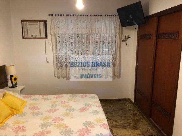 Casa em Condomínio 5 quartos à venda Geribá, Geribá,Armação dos Búzios - R$ 1.350.000 - VG13 - 21