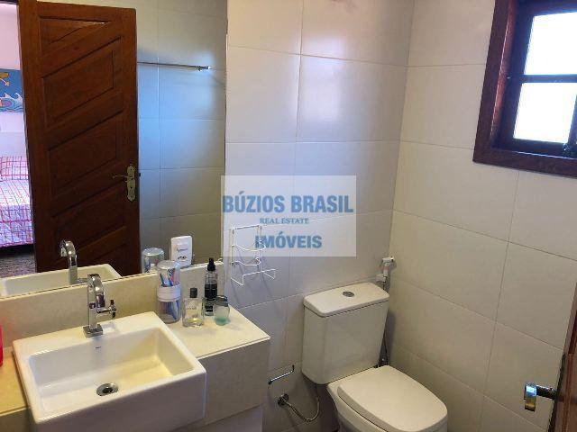 Casa em Condomínio 5 quartos à venda Geribá, Geribá,Armação dos Búzios - R$ 1.350.000 - VG13 - 22