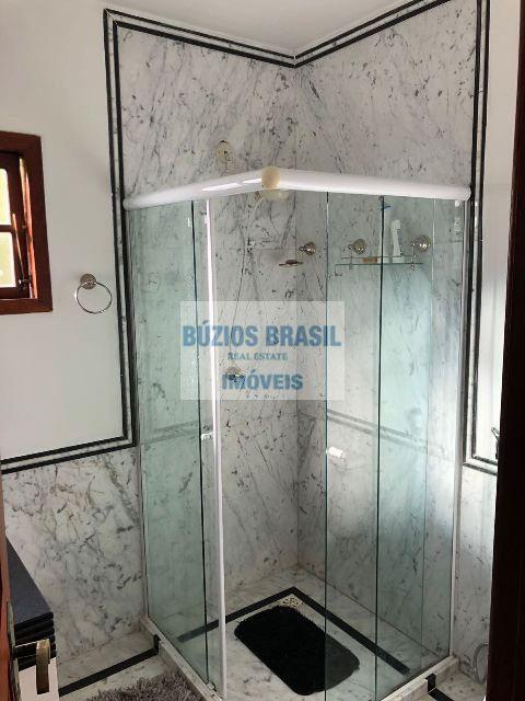 Casa em Condomínio 5 quartos à venda Geribá, Geribá,Armação dos Búzios - R$ 1.350.000 - VG13 - 24