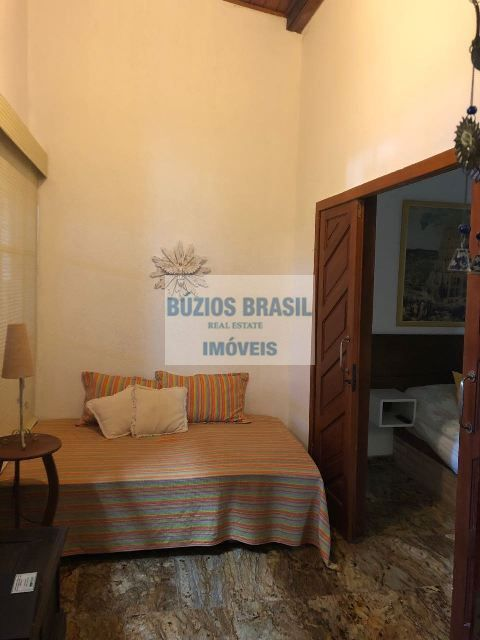 Casa em Condomínio 5 quartos à venda Geribá, Geribá,Armação dos Búzios - R$ 1.350.000 - VG13 - 27