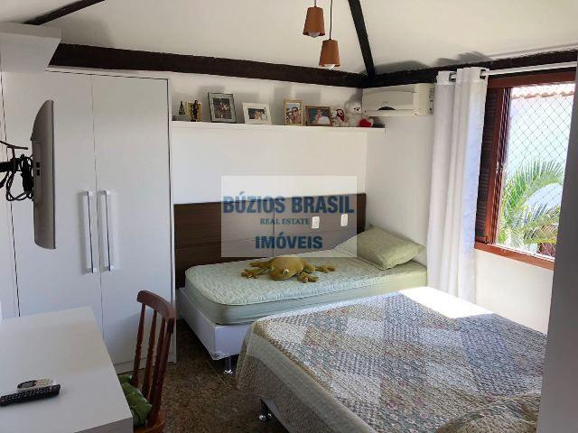 Casa em Condomínio 5 quartos à venda Geribá, Geribá,Armação dos Búzios - R$ 1.350.000 - VG13 - 29