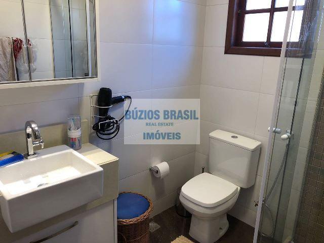 Casa em Condomínio 5 quartos à venda Geribá, Geribá,Armação dos Búzios - R$ 1.350.000 - VG13 - 31