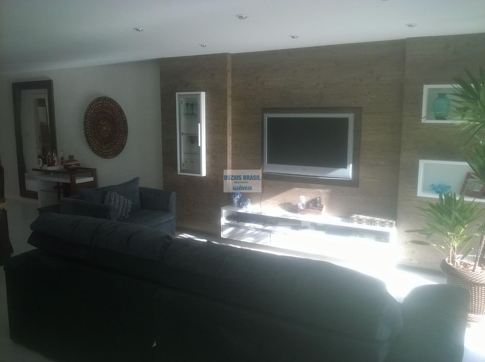 Casa em Condomínio para alugar Avenida José Bento Ribeiro Dantas,centro, Armação dos Búzios - LTC6 - 5