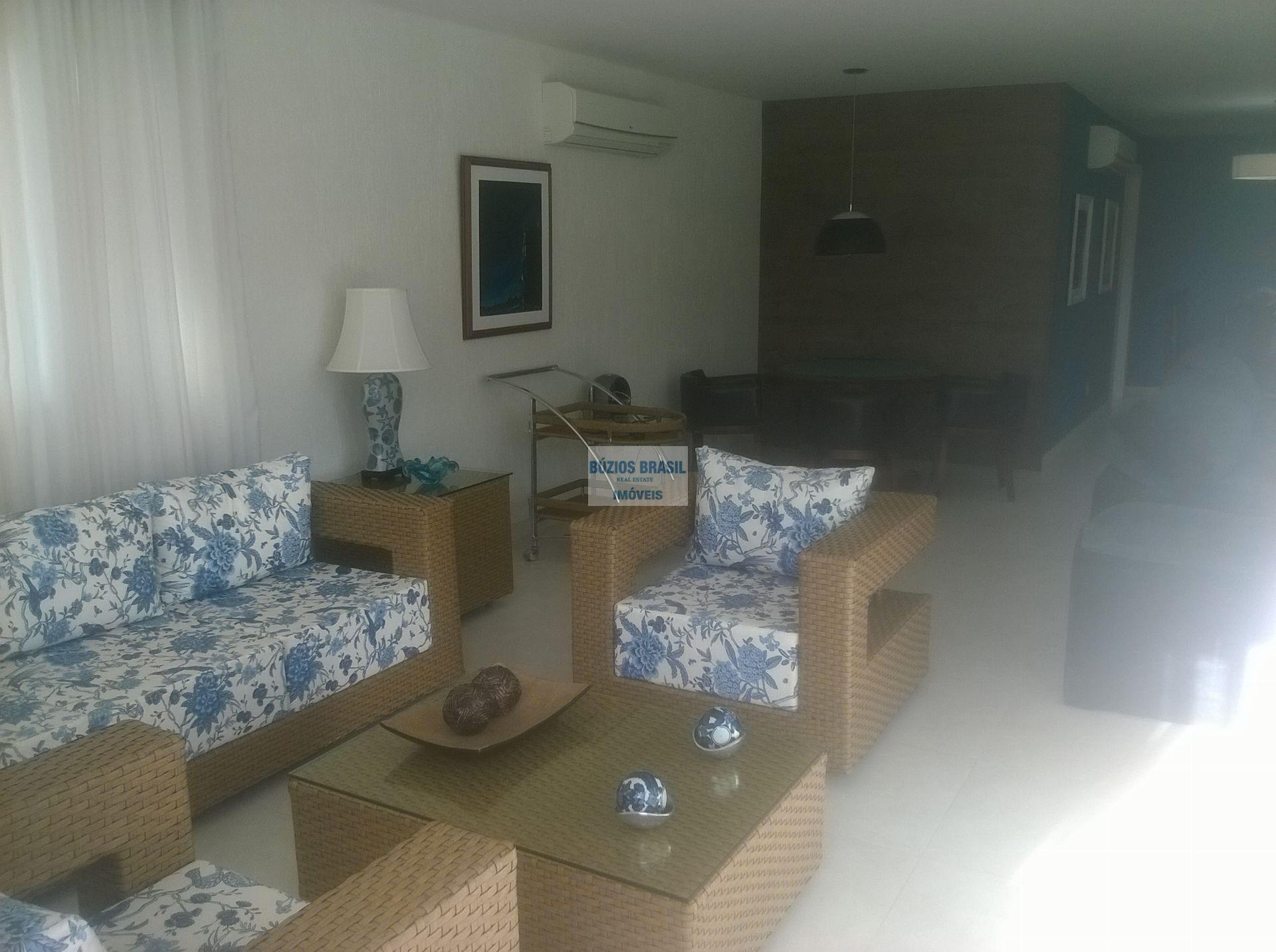 Casa em Condomínio para alugar Avenida José Bento Ribeiro Dantas,centro, Armação dos Búzios - LTC6 - 8
