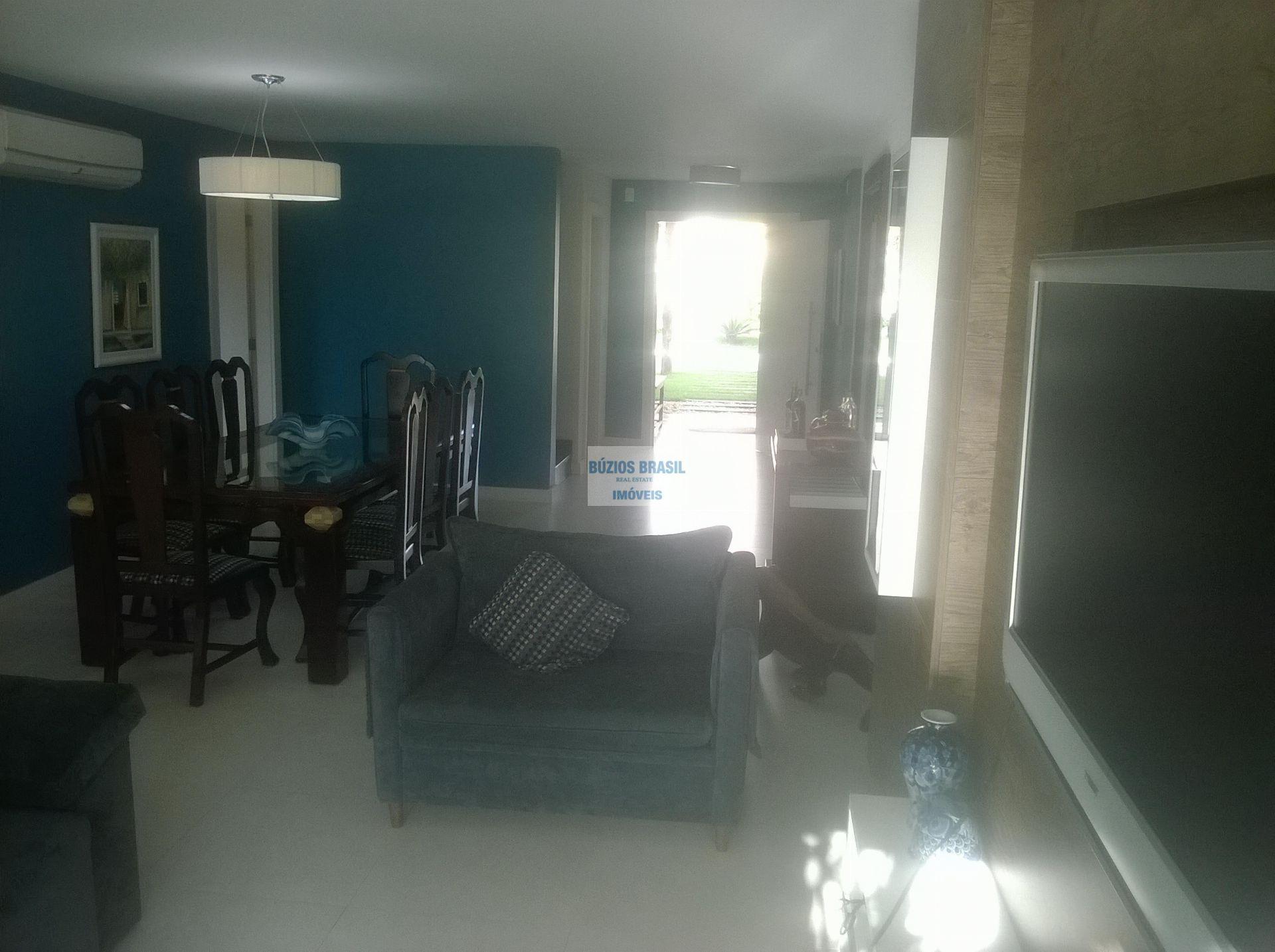 Casa em Condomínio para alugar Avenida José Bento Ribeiro Dantas,centro, Armação dos Búzios - LTC6 - 9