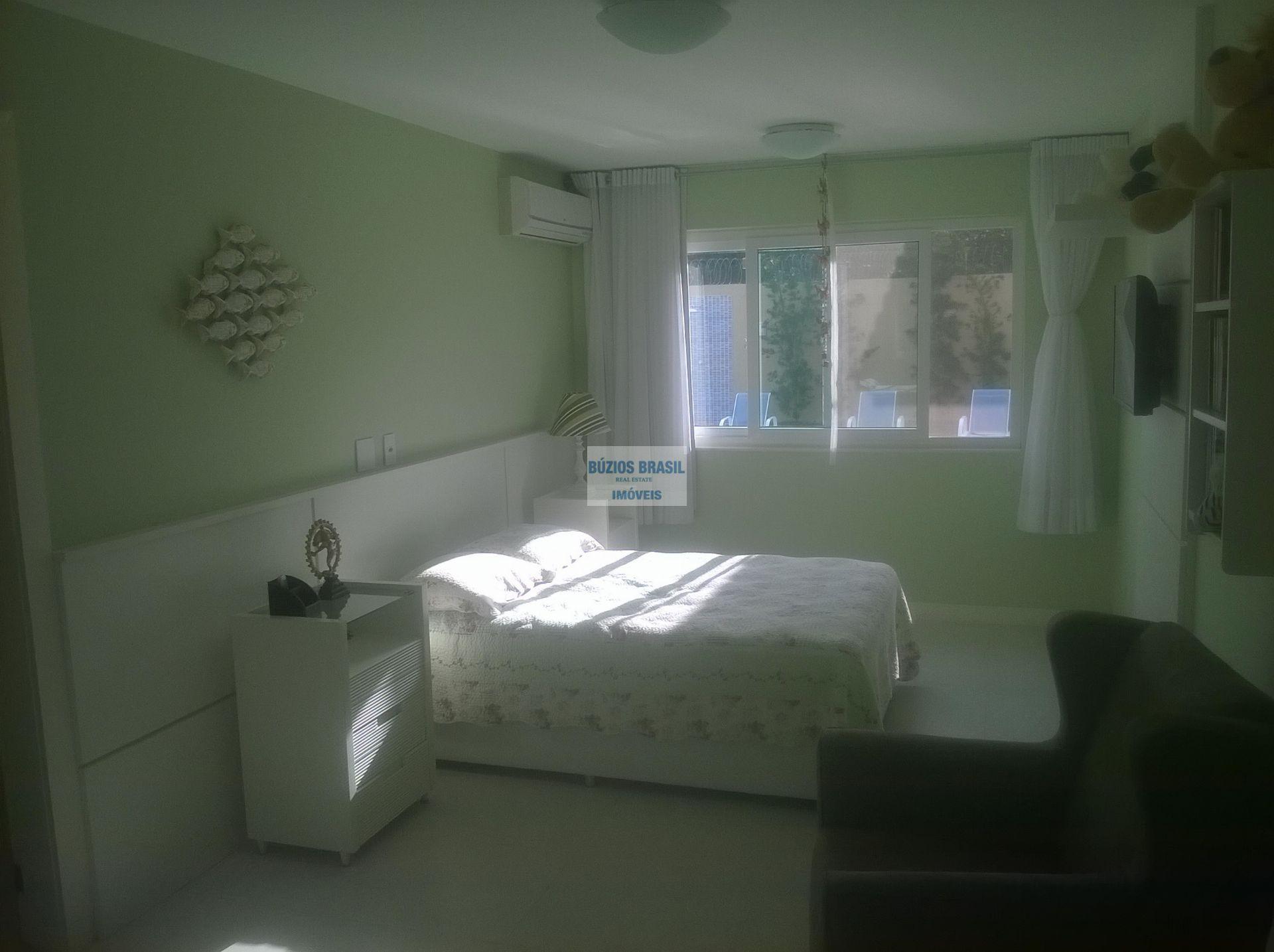 Casa em Condomínio para alugar Avenida José Bento Ribeiro Dantas,centro, Armação dos Búzios - LTC6 - 14