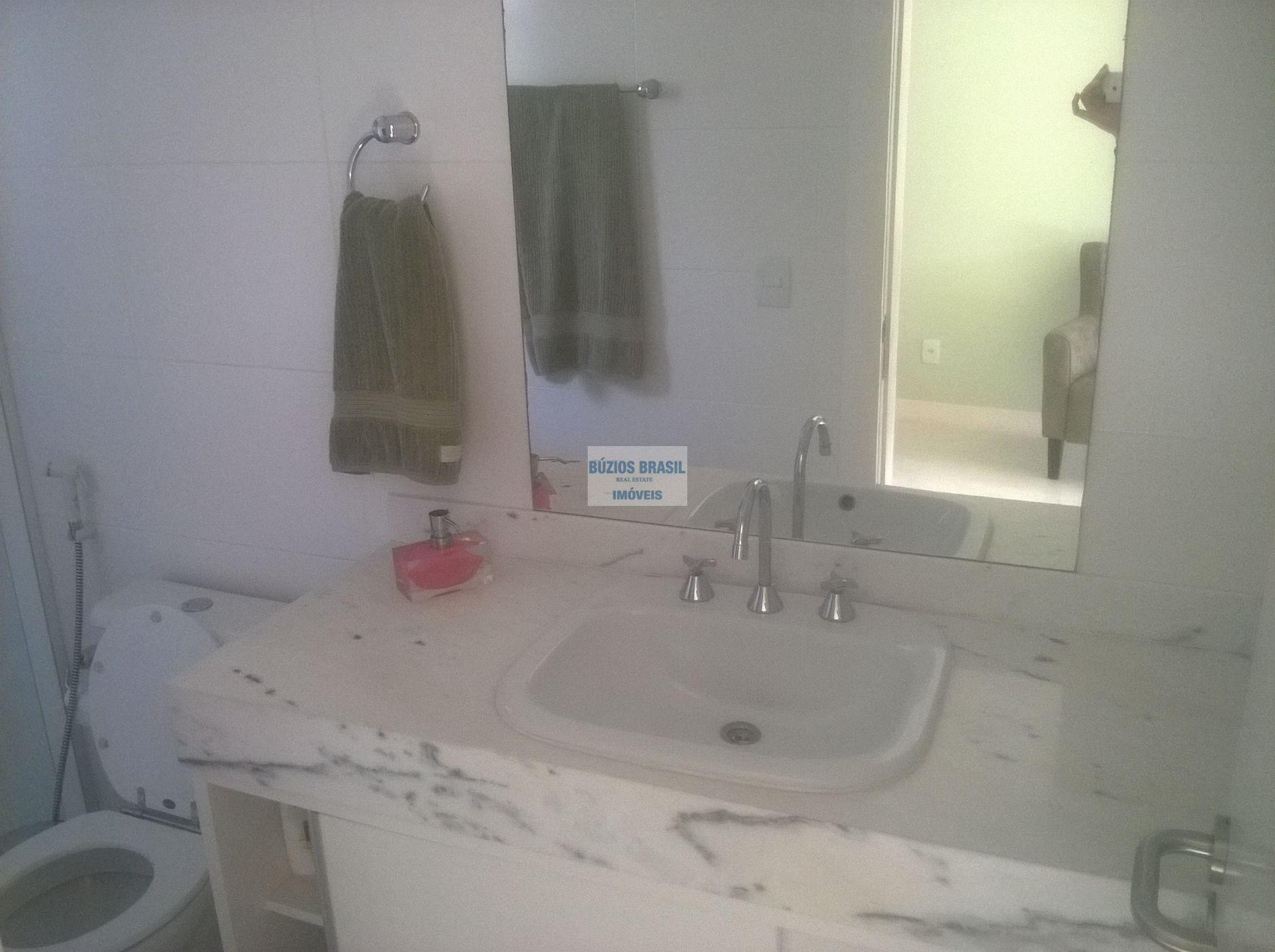 Casa em Condomínio para alugar Avenida José Bento Ribeiro Dantas,centro, Armação dos Búzios - LTC6 - 16
