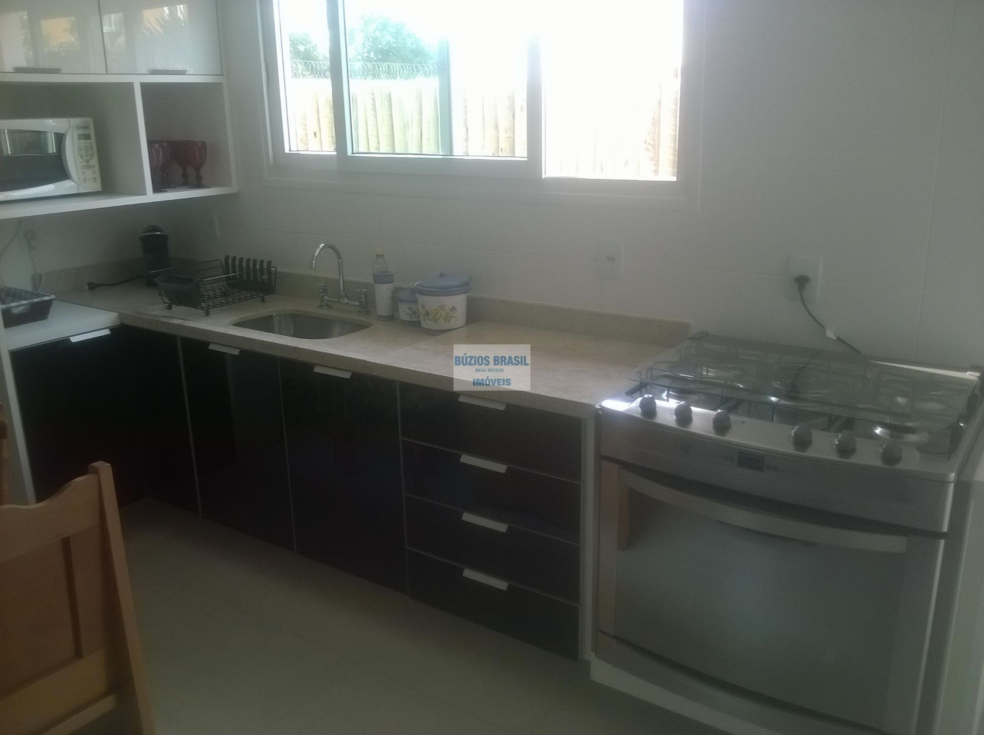 Casa em Condomínio para alugar Avenida José Bento Ribeiro Dantas,centro, Armação dos Búzios - LTC6 - 19