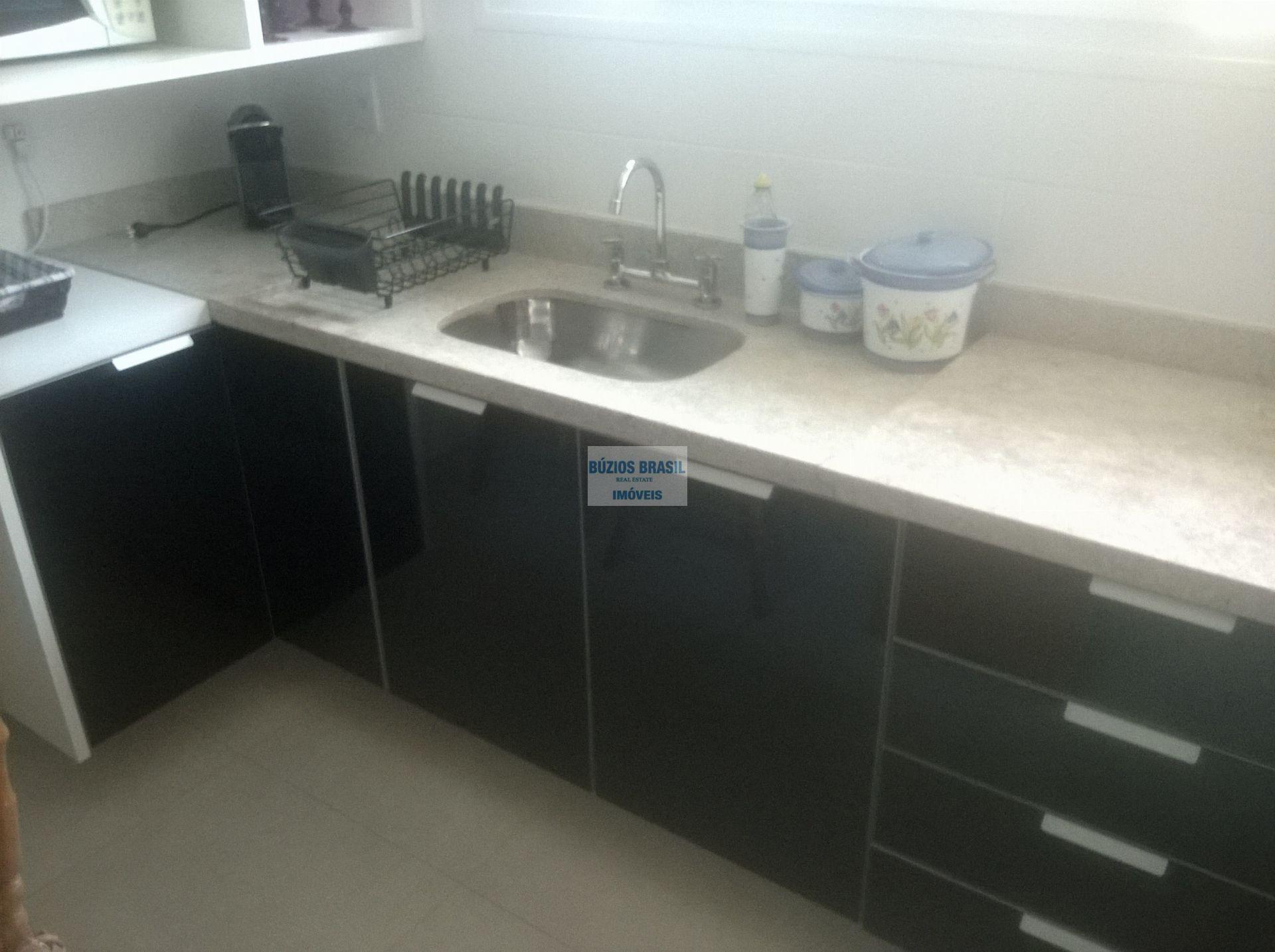 Casa em Condomínio para alugar Avenida José Bento Ribeiro Dantas,centro, Armação dos Búzios - LTC6 - 21