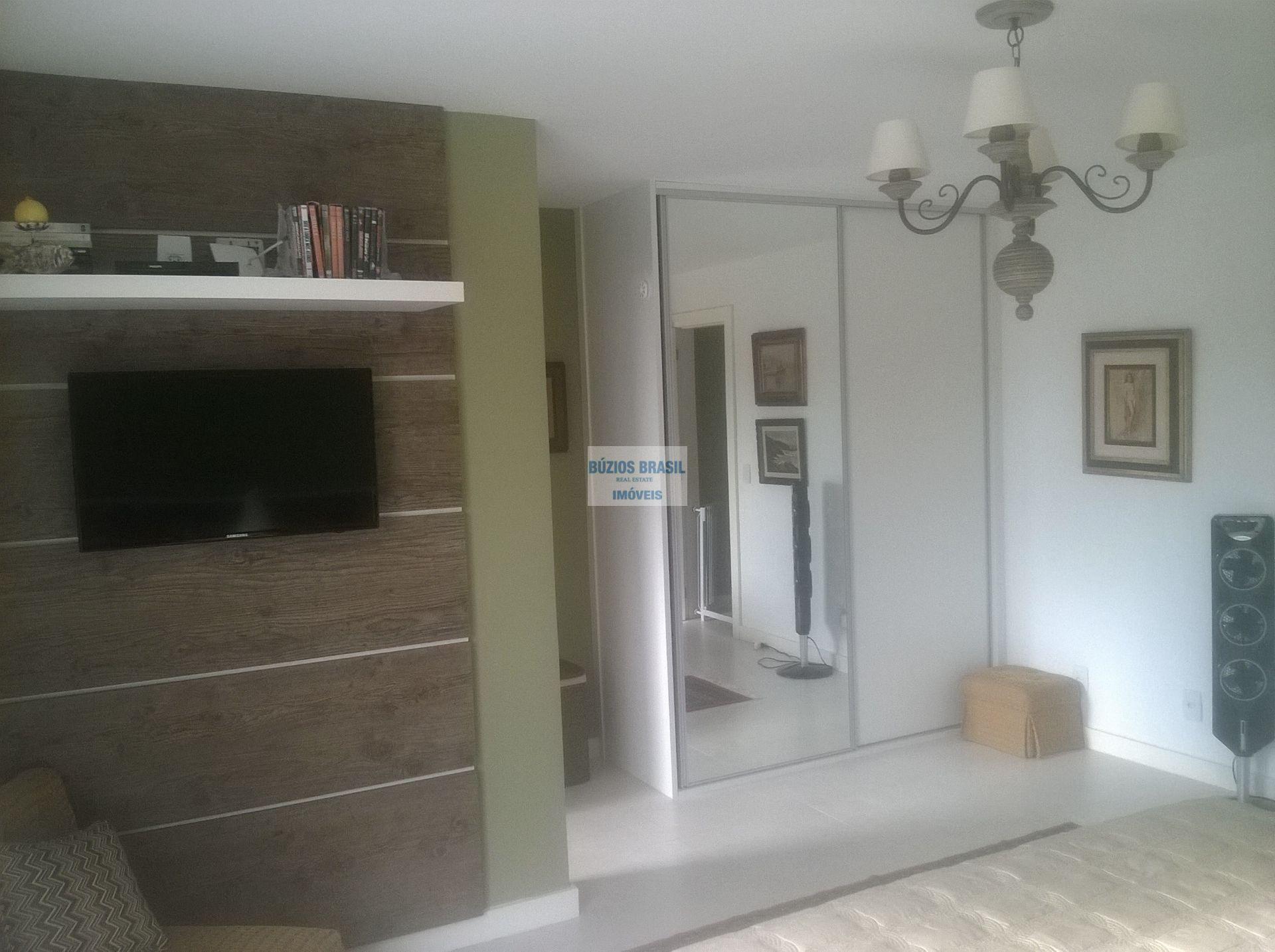 Casa em Condomínio para alugar Avenida José Bento Ribeiro Dantas,centro, Armação dos Búzios - LTC6 - 27