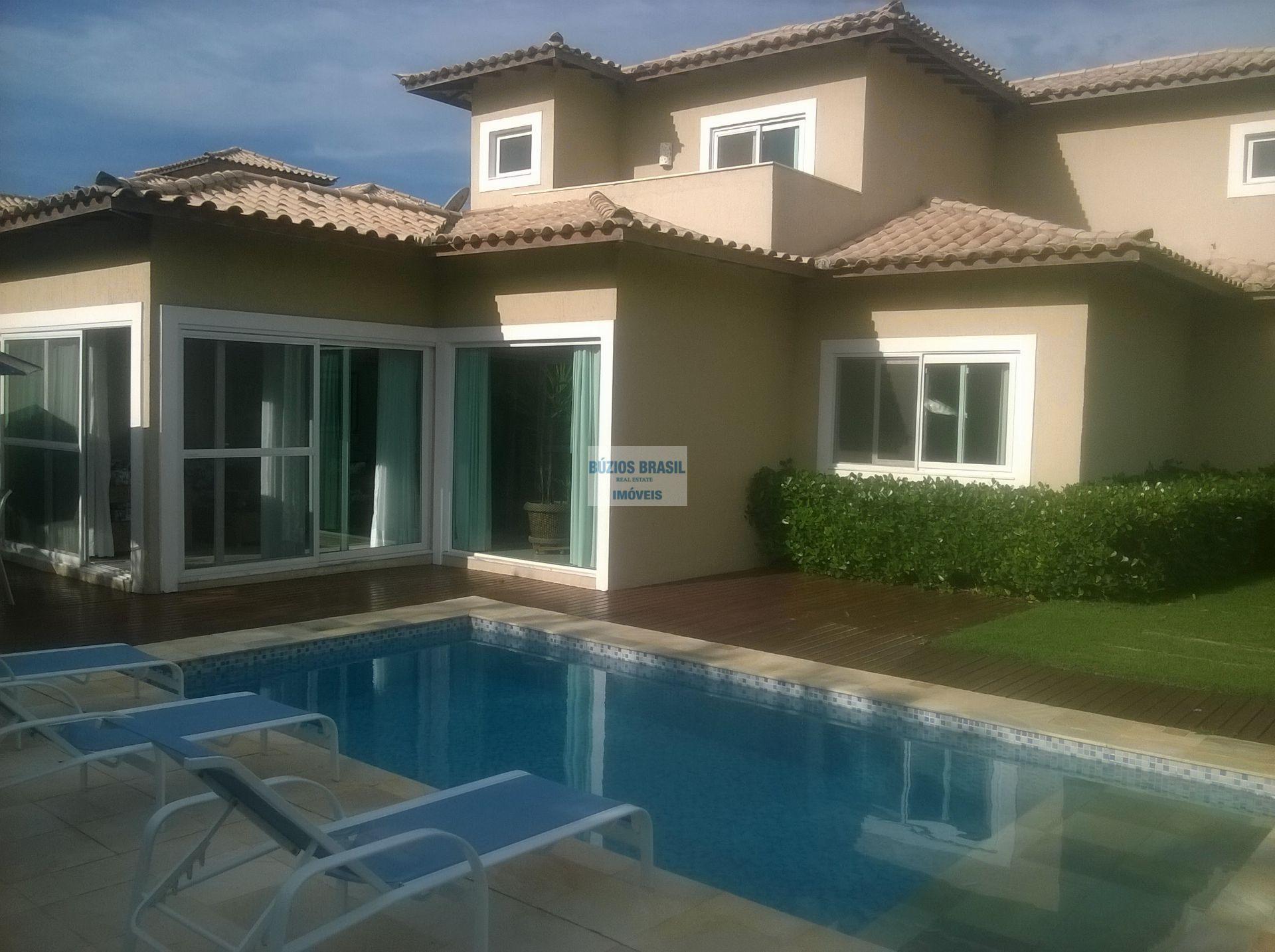 Casa em Condomínio para alugar Avenida José Bento Ribeiro Dantas,centro, Armação dos Búzios - LTC6 - 31