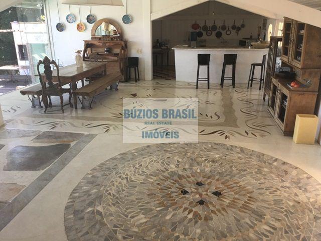 Casa 5 quartos à venda Ferradura, Ferradura vista para o mar,Armação dos Búzios - R$ 3.000.000 - vfr6 - 2