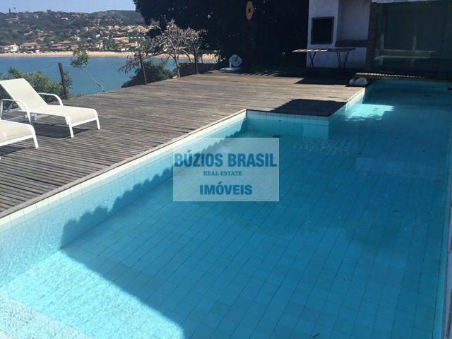 Casa 5 quartos à venda Ferradura, Ferradura vista para o mar,Armação dos Búzios - R$ 3.000.000 - vfr6 - 3