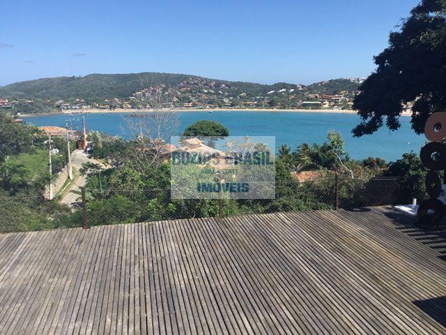 Casa 5 quartos à venda Ferradura, Ferradura vista para o mar,Armação dos Búzios - R$ 3.000.000 - vfr6 - 4