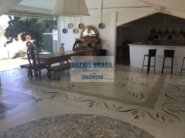 Casa 5 quartos à venda Ferradura, Ferradura vista para o mar,Armação dos Búzios - R$ 3.000.000 - vfr6 - 7