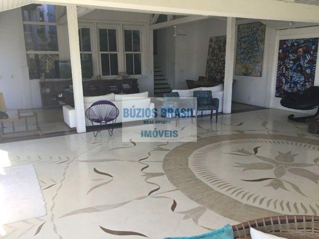 Casa 5 quartos à venda Ferradura, Ferradura vista para o mar,Armação dos Búzios - R$ 3.000.000 - vfr6 - 11