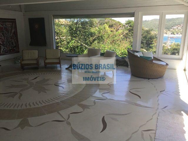 Casa 5 quartos à venda Ferradura, Ferradura vista para o mar,Armação dos Búzios - R$ 3.000.000 - vfr6 - 12