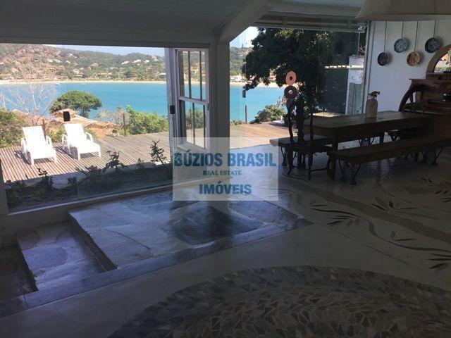 Casa 5 quartos à venda Ferradura, Ferradura vista para o mar,Armação dos Búzios - R$ 3.000.000 - vfr6 - 13