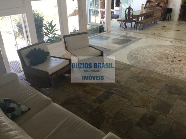 Casa 5 quartos à venda Ferradura, Ferradura vista para o mar,Armação dos Búzios - R$ 3.000.000 - vfr6 - 15