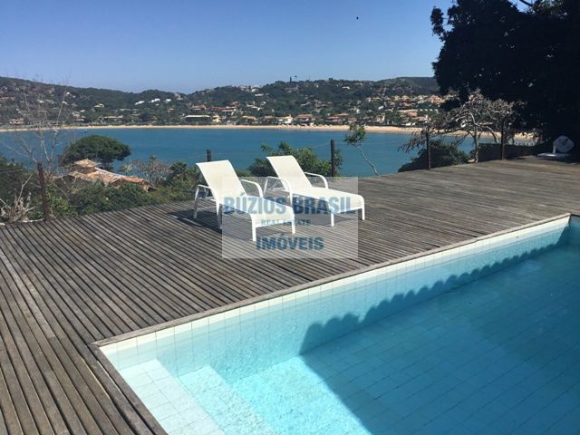 Casa 5 quartos à venda Ferradura, Ferradura vista para o mar,Armação dos Búzios - R$ 3.000.000 - vfr6 - 18