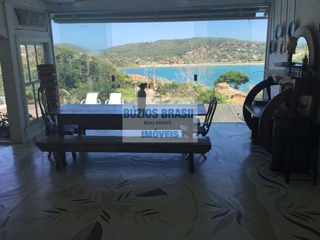 Casa 5 quartos à venda Ferradura, Ferradura vista para o mar,Armação dos Búzios - R$ 3.000.000 - vfr6 - 19