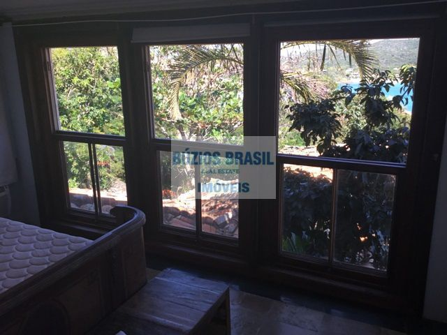 Casa 5 quartos à venda Ferradura, Ferradura vista para o mar,Armação dos Búzios - R$ 3.000.000 - vfr6 - 20