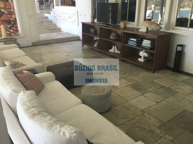 Casa 5 quartos à venda Ferradura, Ferradura vista para o mar,Armação dos Búzios - R$ 3.000.000 - vfr6 - 22