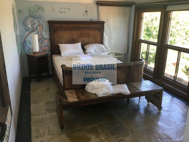 Casa 5 quartos à venda Ferradura, Ferradura vista para o mar,Armação dos Búzios - R$ 3.000.000 - vfr6 - 23